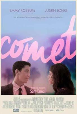 Comet (2014) Sinopsis