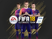 Download FTS MOD FIFA 18 ULTIMATE By Iqbal Android