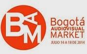 Bogotá Audivisual Market 2014