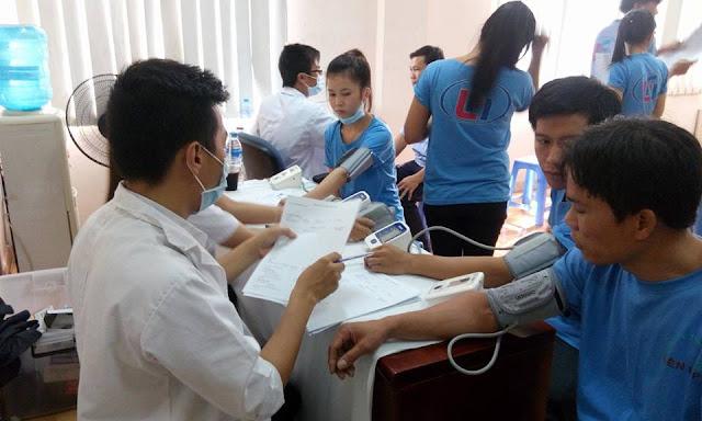 Danh Sách Bệnh Viện Khám Sức Khỏe Xuất Khẩu Lao Động Hàn Quốc