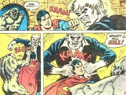 Swamp Thing 101: Solomon Grundy - Born on a