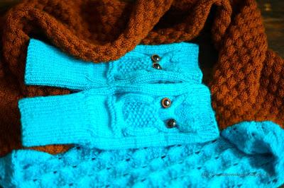 митенки, снуд, scarf, шарф и перчатки