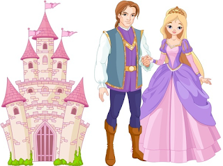 Free Princess Birthday Party Printables