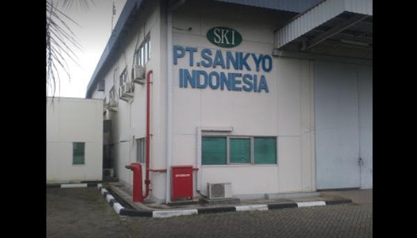 Lowongan Kerja PT Sankyo Indonesia MM2100 Bagian Supervisor Purchasing, Staff Engineering, Supervisor Warehouse