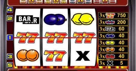 Luaj Casino Falas