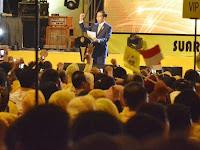 Jokowi: Kita Harus Akhiri Politik Kebohongan, Merasa Benar Sendiri