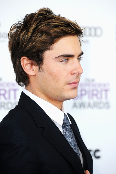 Hollywood Stars: Zac E...