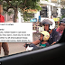 'Pemilik Ford bagi balik RM50 sebab tak sampai hati'