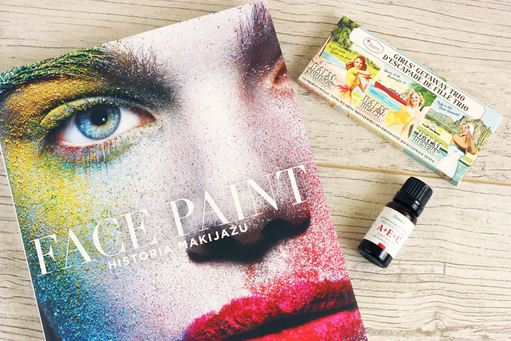 iossi-witaminowy-koktajl-pod-oczy, lisa-eldridge-face-paint-historia-makijazu, the-balm-girls-getaway