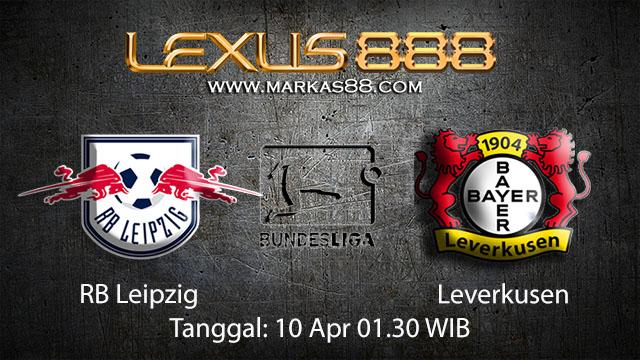 BOLA88 - PREDIKSI TARUHAN BOLA RB LEIPZIG VS LEVERKUSEN 10 APRIL 2018 ( GERMAN BUNDESLIGA )