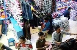 Tips Nyaman Berbelanja di Pasar Barang Bekas