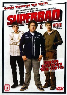Imagem Superbad: É Hoje - HD 720p