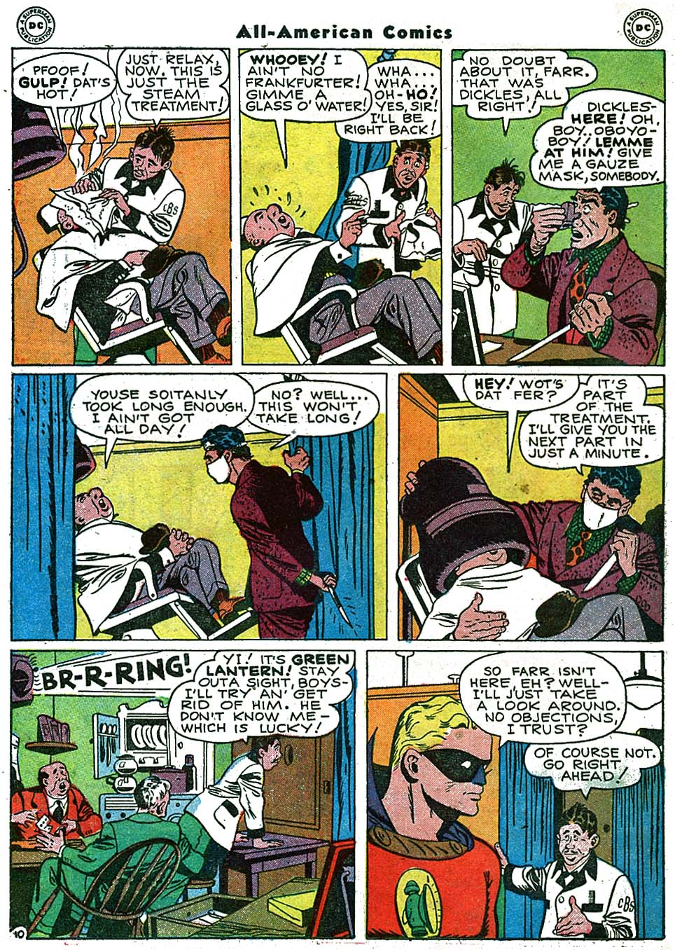 Read online All-American Comics (1939) comic -  Issue #84 - 20