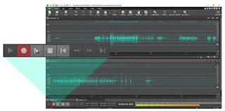 محرر, صوت, كامل, الميزات, لأجهزة, الكمبيوتر, وأنظمة, ويندوز, Wavepad ,Music ,and ,Audio ,Editor