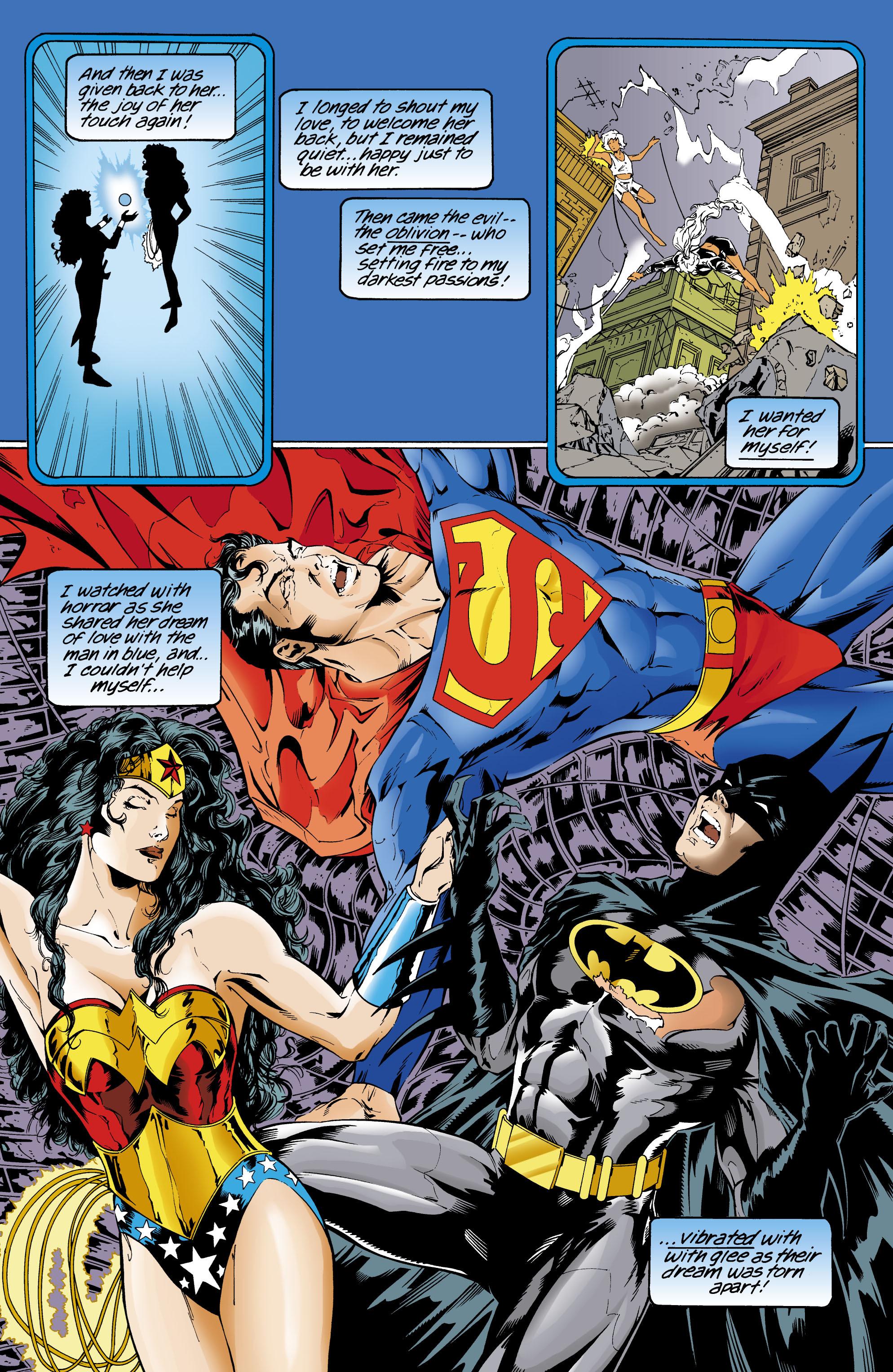 Read online Wonder Woman (1987) comic -  Issue #159 - 6