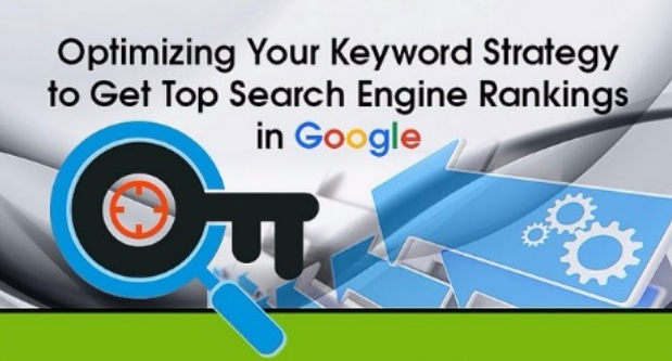 Major Types of Keywords to improve your SEO Strategy bootstrap business search engine optimization marketing entrepreneur Google