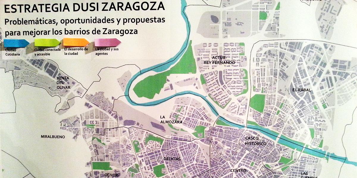 EDUSIZGZ  Crónica de los talleres participativos para la EDUSI de Zaragoza 08b130e48c67f