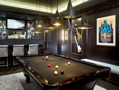 The Pros and Cons to Turning Your Garage into a Man Cave