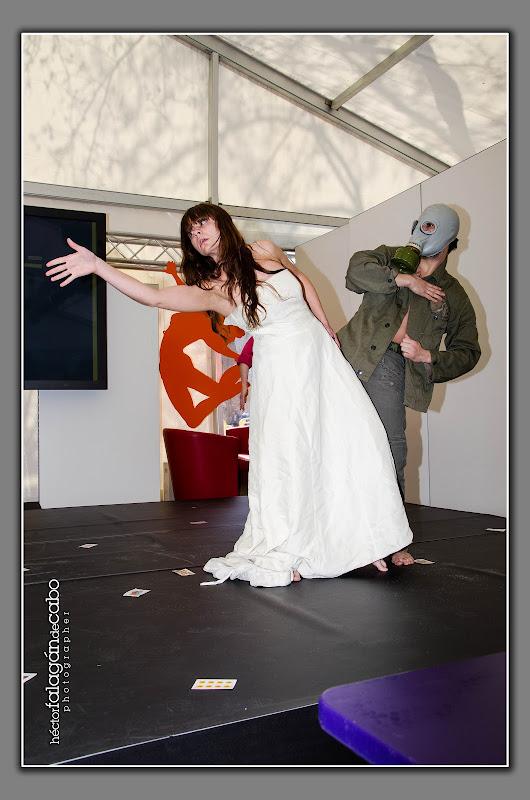 Otoño en el jardín de Hades. Teatro. Fotografías por Héctor Falagán De Cabo | hfilms & photography.