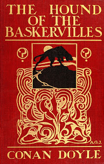 The Hound of the Baskervilles - 6 Horror Books to Read for Halloween
