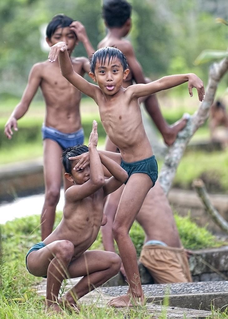 ClubBalihaiViewPromo Bali Hai Boys