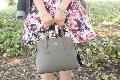 Kate Spade Maise Cross Body Bag