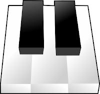 Teclado Músical Virtual