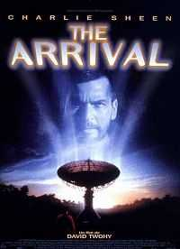 The Arrival 1996 Hindi Movie Download Dual Audio 300MB