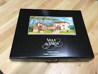 Villa de Varda - box