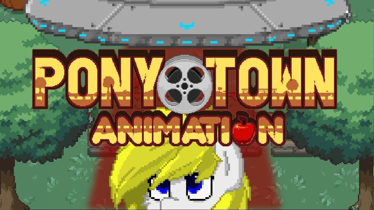 Equestria Daily Mlp Stuff Ponytown Aniamtion Bobo Random
