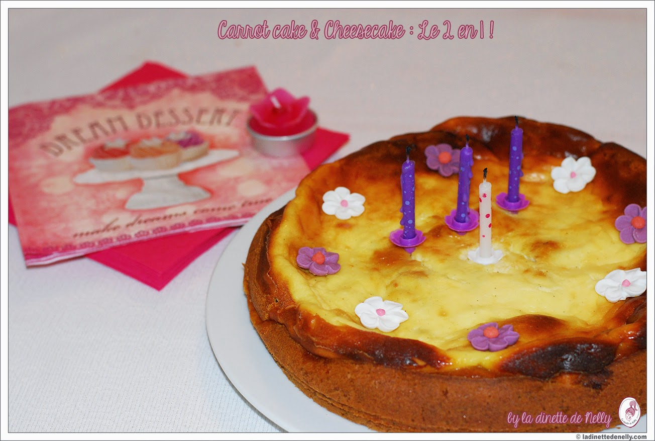 Huile Vegetale Pour Carrot Cake