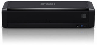 Epson WorkForce DS-360W Drivers Download