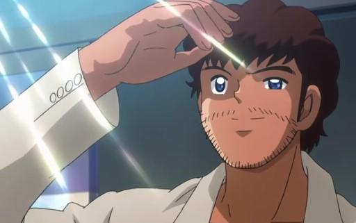 Captain Tsubasa (2018) – Episódio 04