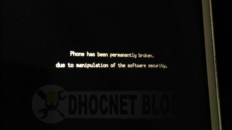 andromax a permanently broken - edl phone flashing - blog.dhocnet.work