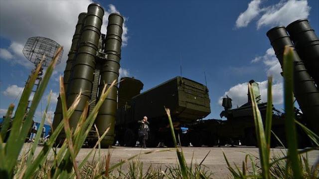 Rusia equipará a Siria con S-300 pese a advertencias de Israel