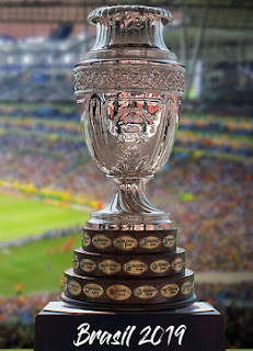 Copa America 2019 Schedule: groups draw, calendar, fixtures,  dates, match time.