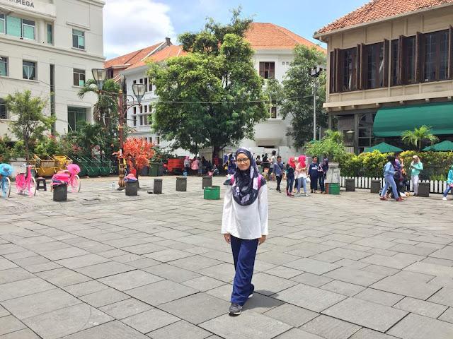 Travelogue: Jakarta, Indonesia