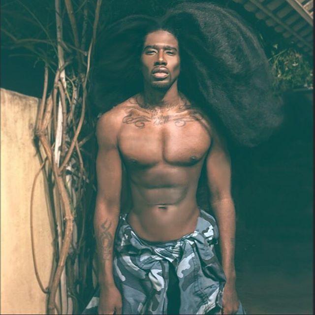 Black Man Blog 108