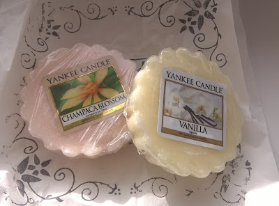 Yankle Candle