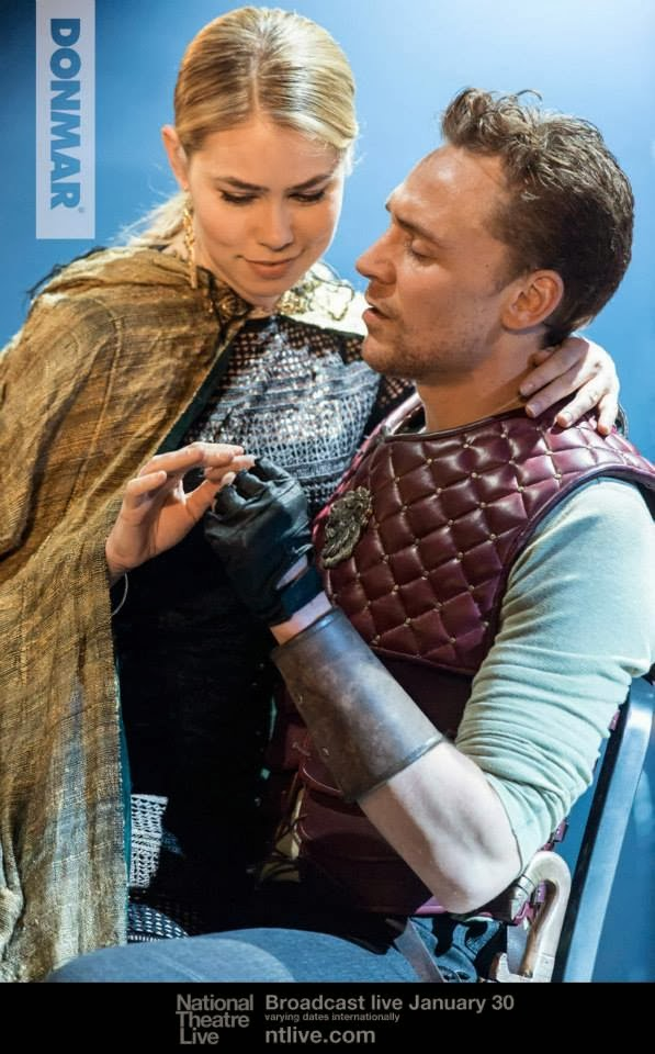 volumnia and coriolanus relationship goals