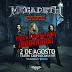 Se agotan palco y plata baja para el show de Megadeth en Chile