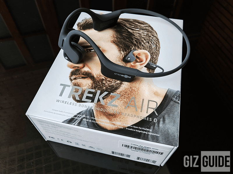 AfterShokz Bone Conduction Headphones is now in the Philippines!