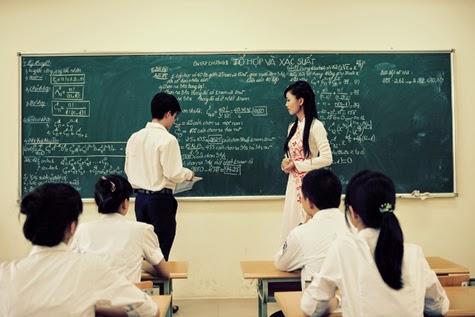 Gia sư lớp 7, Giáo viên dạy kèm lớp 7 tại Cần Thơ
