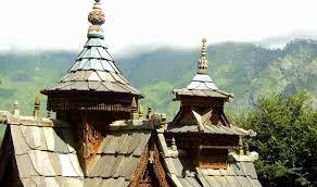 Ukha Temple.