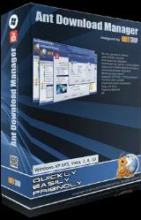 Ant Download Manager Pro V1.7.5 Build 49189[Descarga Contenido][Multi][Patch]