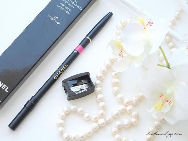 Chanel-Le-Crayon-Levres-карандаш-для-губ-шанель-отзывы