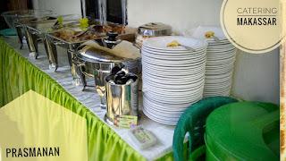 Daftar Harga Catering Makassar
