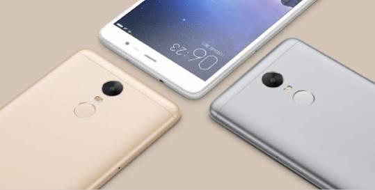 2017, Ponsel 4G LTE Xiaomi Kembali Masuki Indonesia