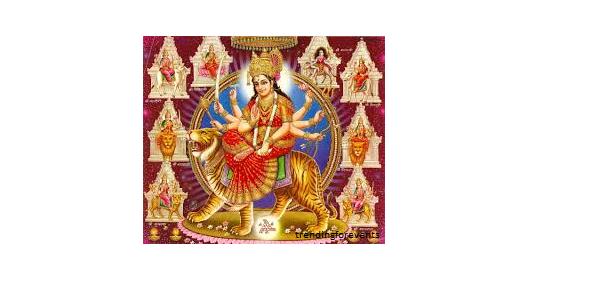Happy Navratri Quotes 2018-Wishes,Fasting,Navratri