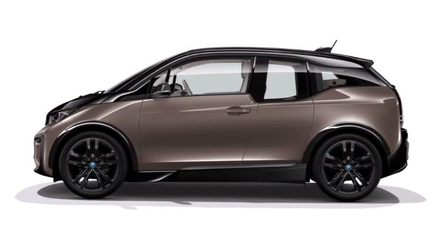 Bmw I3 Range Extender Version Removed Except Us And Japan